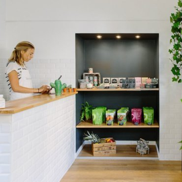 Juice Lab & Co Le Marais Paris